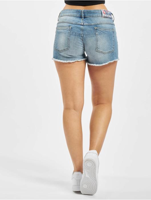 El Charro Shorts Aletta blau
