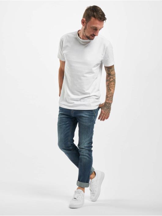 El Charro Slim Fit Jeans Mexico blue