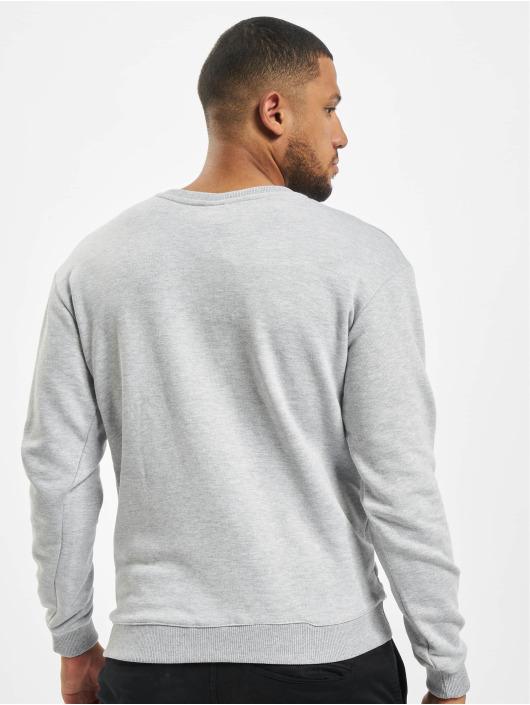 El Charro Sweat & Pull Rafael gris