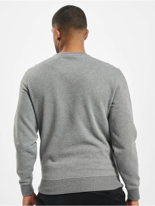El Charro Sweat & Pull Emmanuel gris