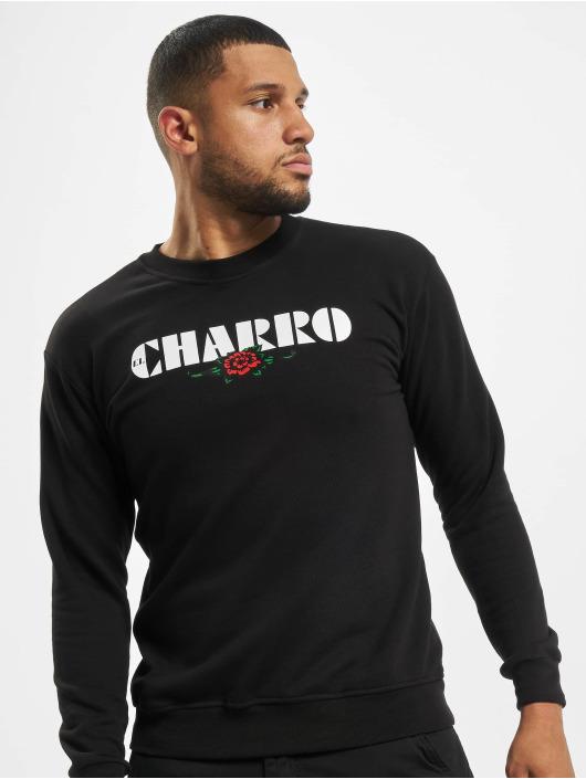 El Charro Sweat & Pull Damian noir