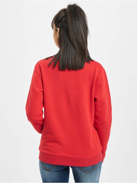 El Charro Sweat & Pull AAngel rouge