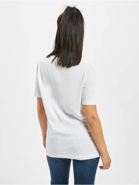 El Charro T-Shirt Alonso blanc