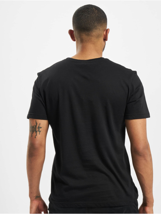 El Charro t-shirt Alfredo zwart