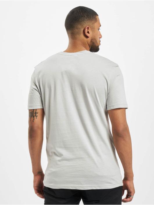 El Charro T-shirts Alfredo grå