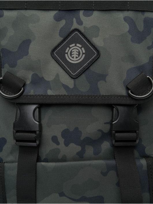 Element Backpack Mohave black
