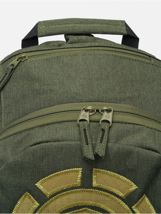 Element Backpack Mohave green