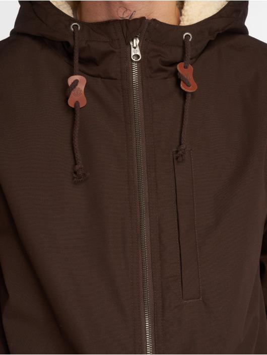 Element Lightweight Jacket Stark brown