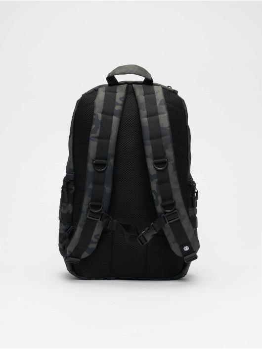 Element Rucksack Mohave schwarz