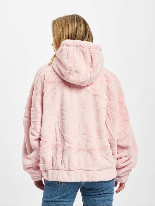 Ellesse Демисезонная куртка Giovanna лаванда