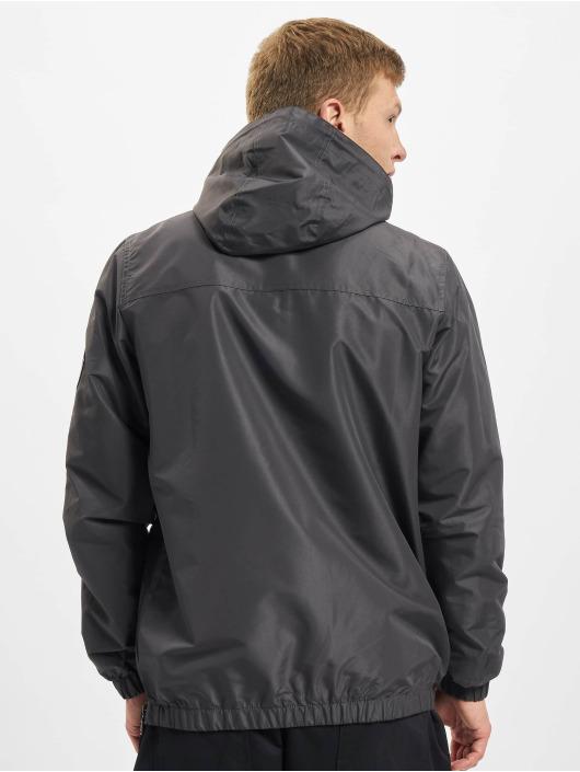 Ellesse Демисезонная куртка Mont Transition серый