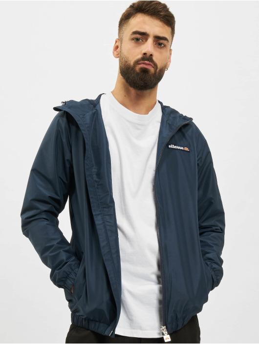 Ellesse Демисезонная куртка Terrazzo синий