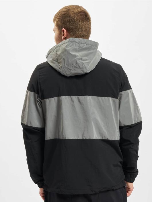 Ellesse Демисезонная куртка Sirian черный