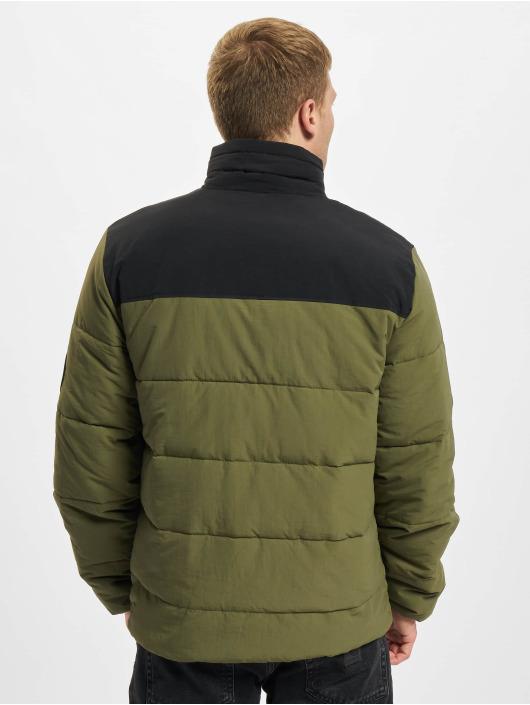 Ellesse Зимняя куртка Nebula хаки