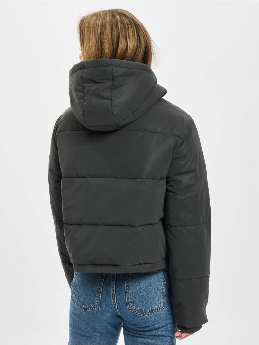 Ellesse Зимняя куртка Monolis Padded черный