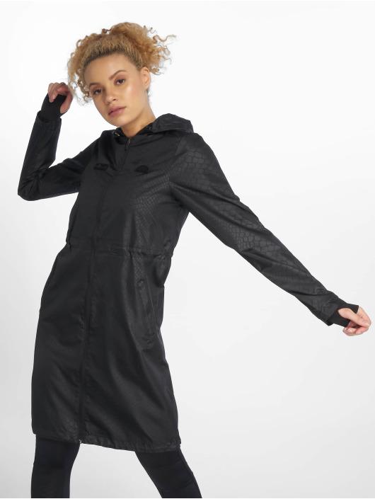 Ellesse Пальто Diadophis черный
