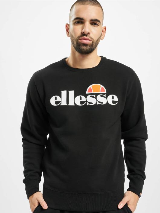 Ellesse Пуловер Sl Succiso черный