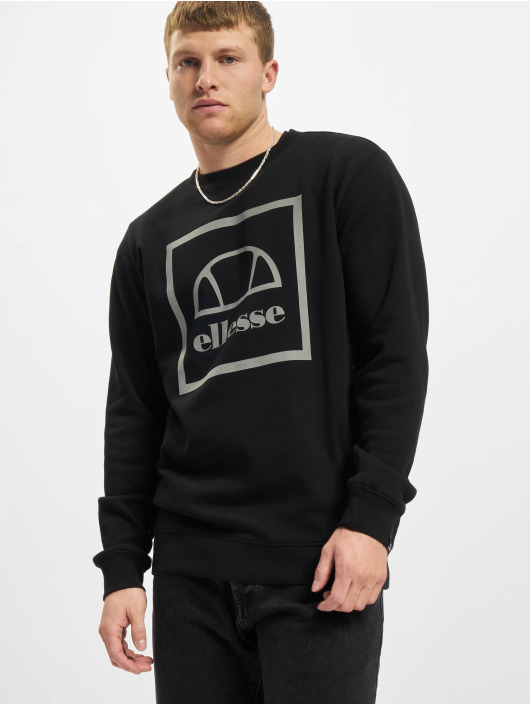 Ellesse Пуловер Orion черный