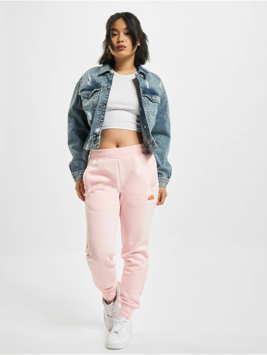 Ellesse Спортивные брюки Queenstown лаванда