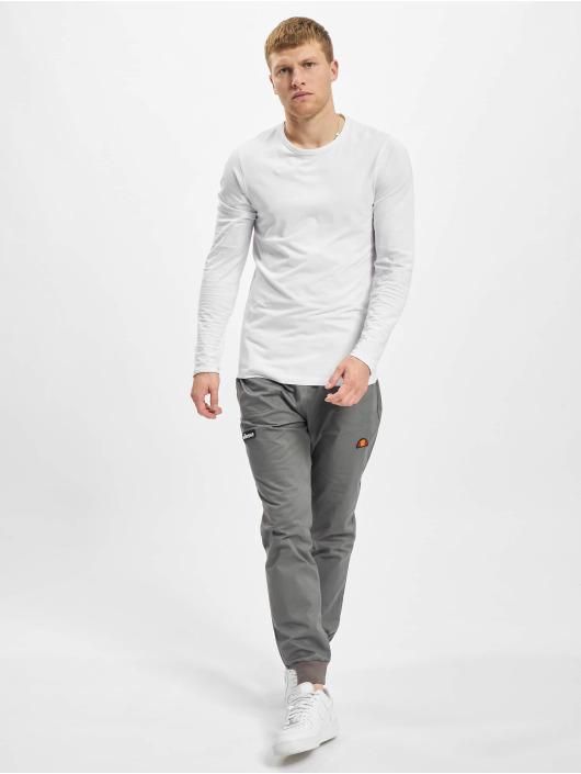 Ellesse Спортивные брюки Duccio серый