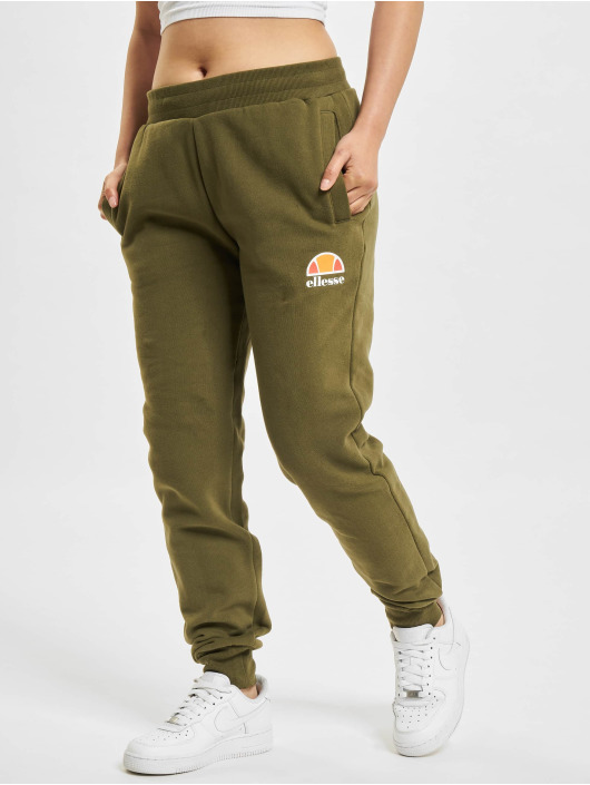 Ellesse Спортивные брюки Queenstown хаки