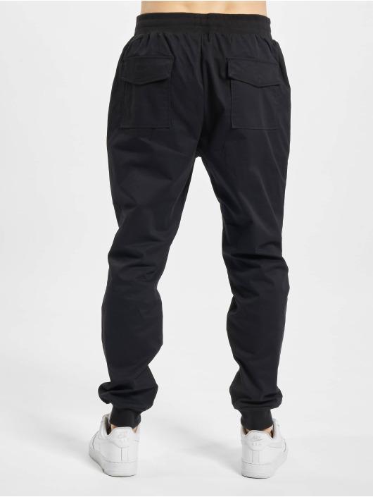 Ellesse Спортивные брюки Duccio черный