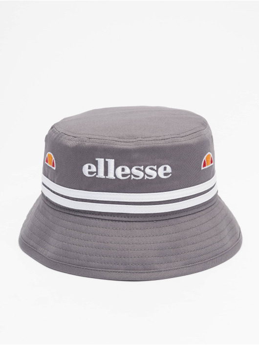 Ellesse Шляпа Lorenzo серый