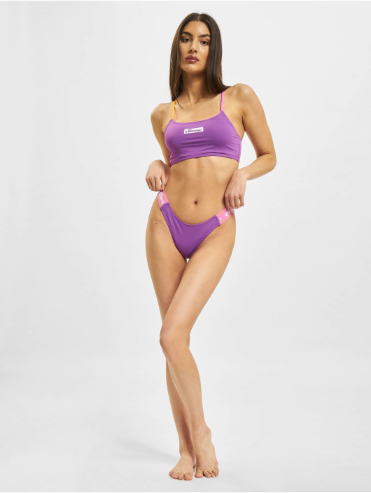 Ellesse бикини Anni пурпурный