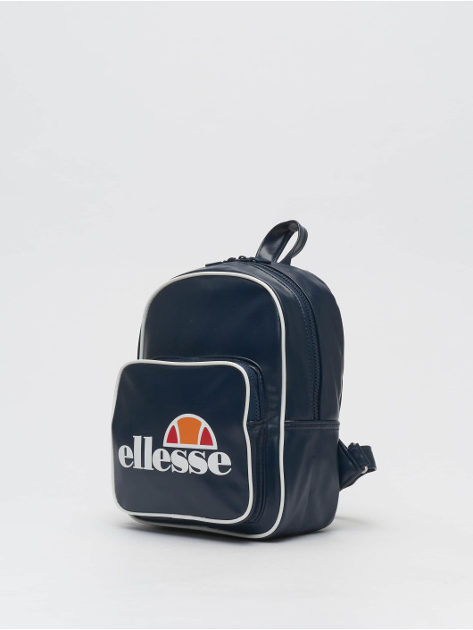 Ellesse Backpack Lorra Mini blue