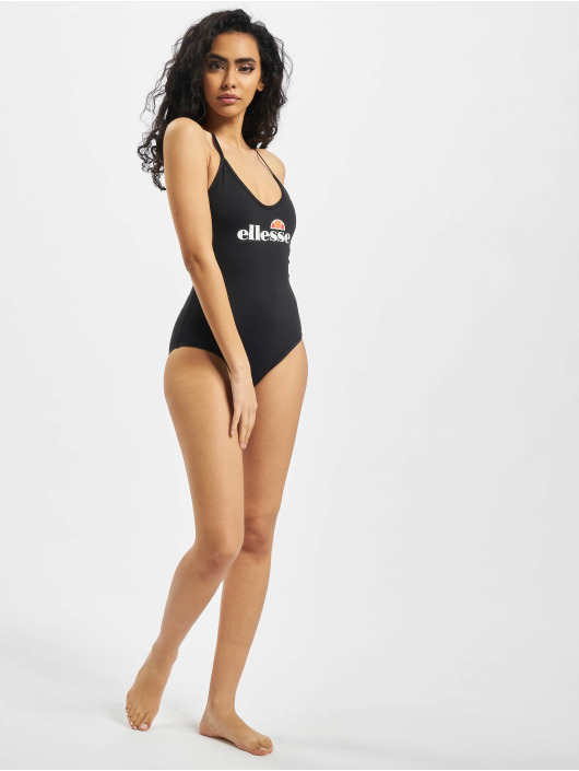 Ellesse Bathing Suit Giama black