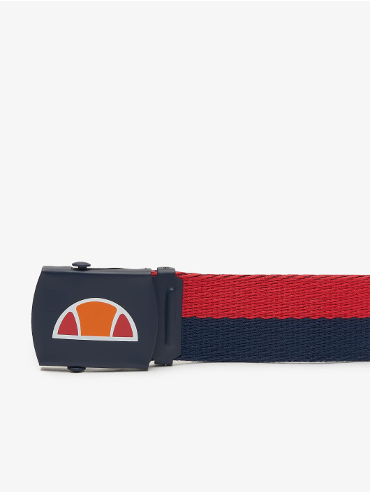 Ellesse Belts Passel red
