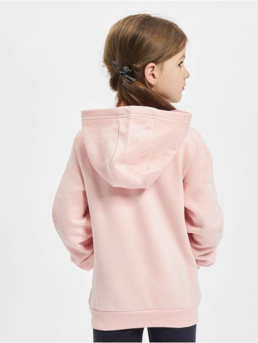 Ellesse Bluzy z kapturem Isobel Oh rózowy
