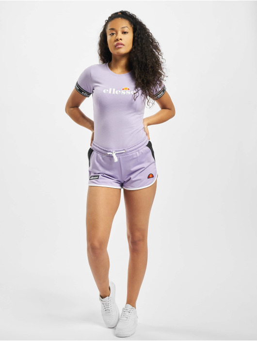Ellesse Body Flarino purple