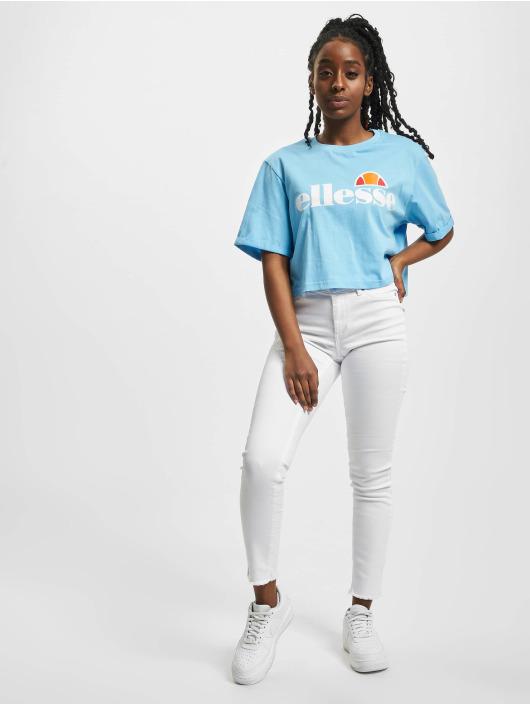 Ellesse Camiseta Alberta azul