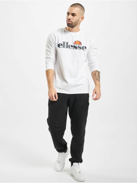 Ellesse Camiseta de manga larga Sl Grazie blanco