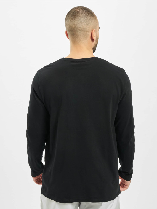 Ellesse Camiseta de manga larga Sl Grazie negro