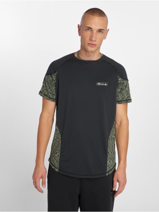 Ellesse Camiseta Intenso gris
