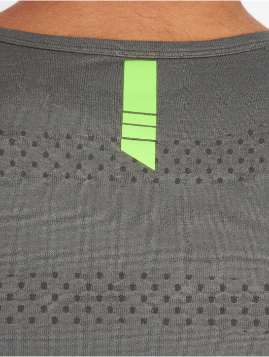 Ellesse Camiseta Ster gris