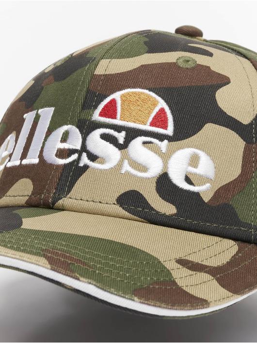 Ellesse Casquette Snapback & Strapback Ragusa camouflage