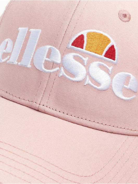 Ellesse Casquette Snapback & Strapback Ragusa rose
