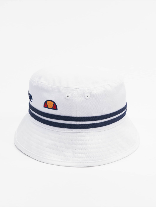 Ellesse Hat Lorenzo white