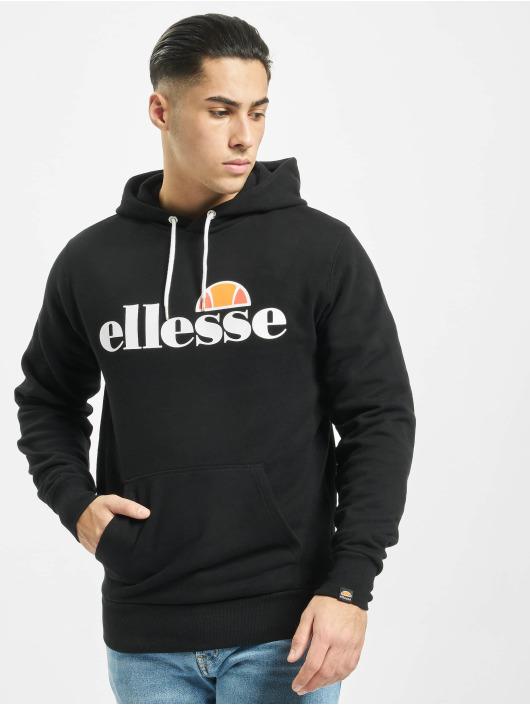 Ellesse Hoodie SL Gottero black