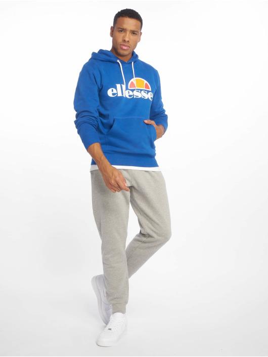 Ellesse Hoodie Gottero blue