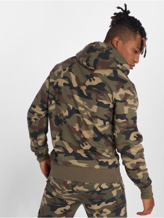 Ellesse Hoodie Toce camouflage