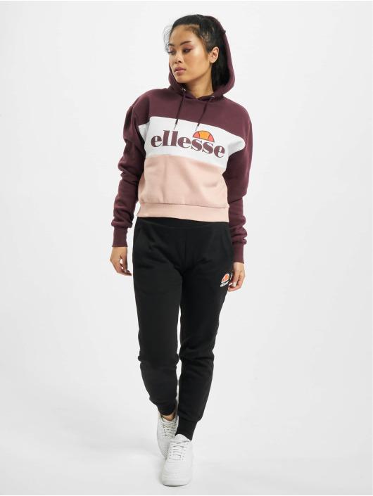 Ellesse Hoodie Allesandro OH purple