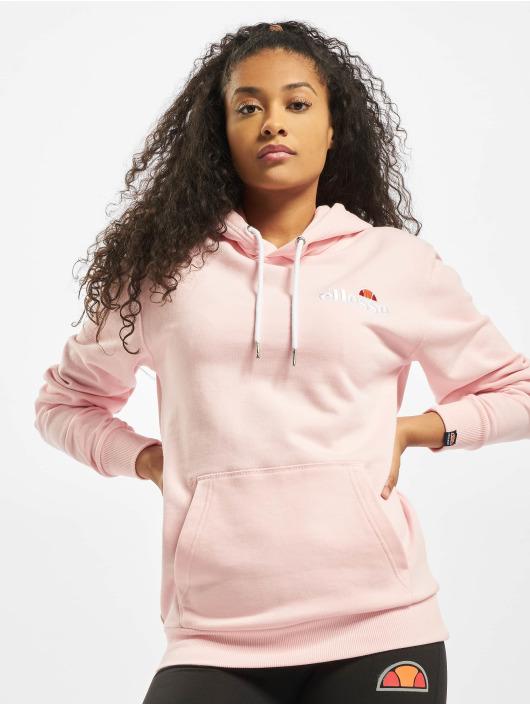 Ellesse Hoody Noreo Oh pink