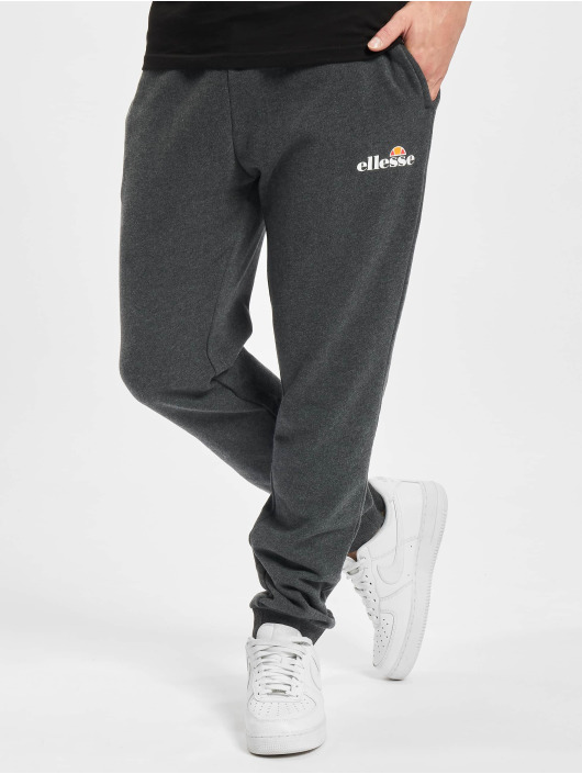 Ellesse Jogging kalhoty Granite šedá