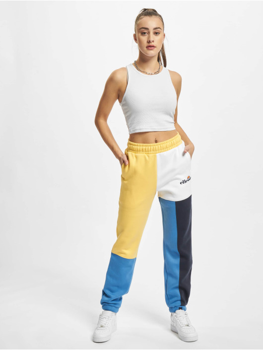 Ellesse Jogging Albi multicolore