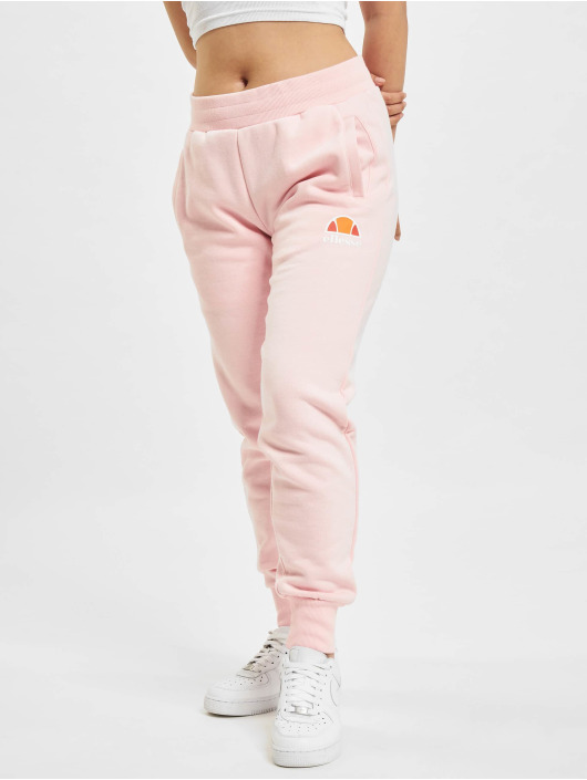 Ellesse joggingbroek Queenstown pink