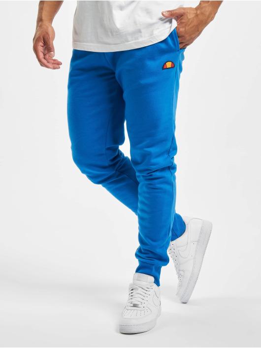 Ellesse Jogginghose Quaglia blau